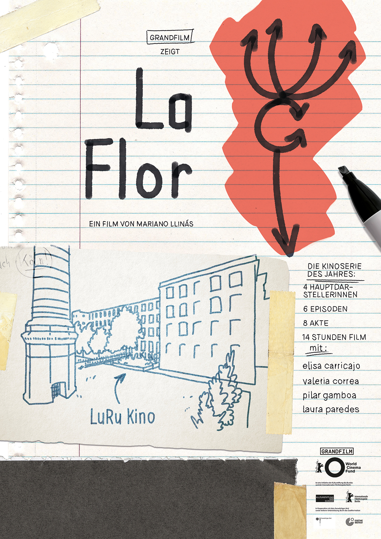 LaFlor_Plakat_luru_digital