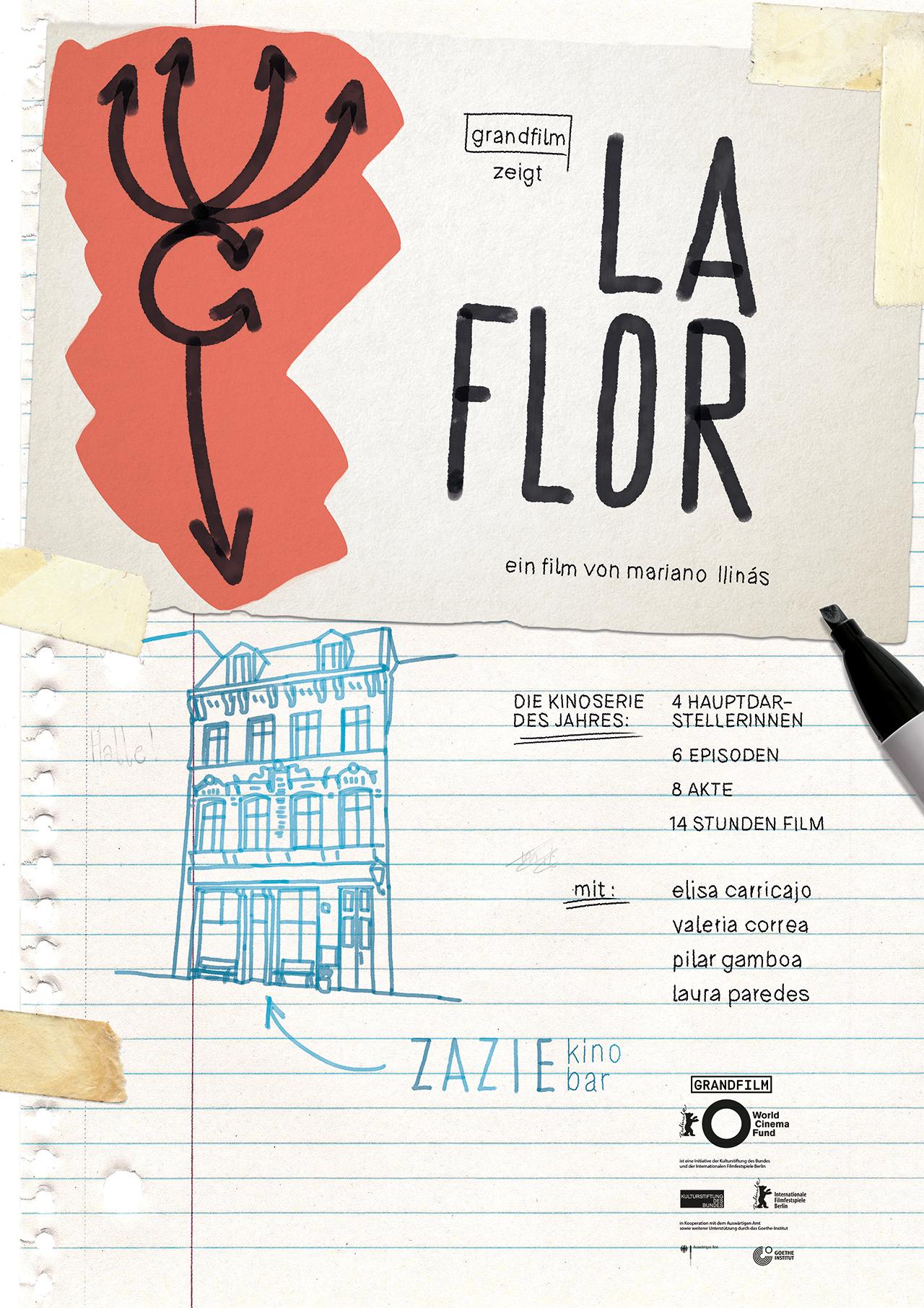 LaFlor_Plakat_zazie_digital